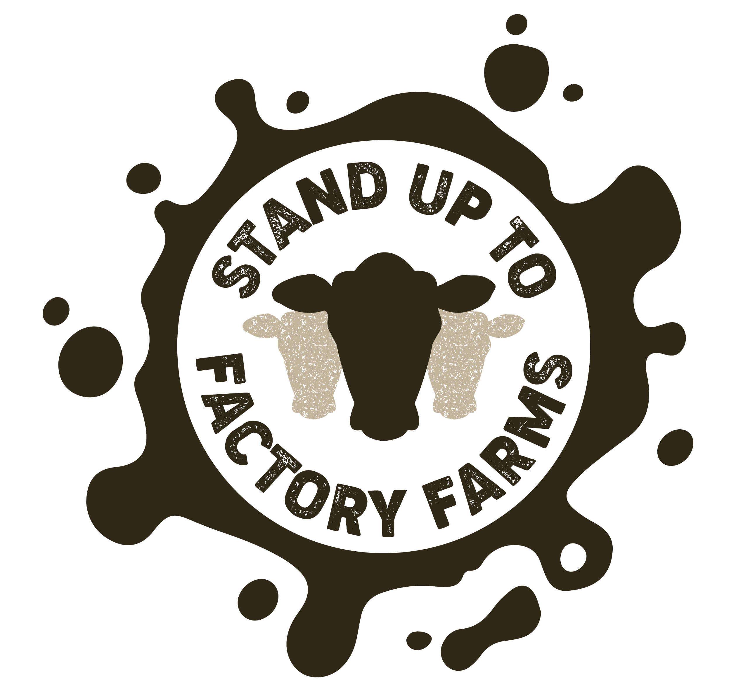Stand Up to Factory Farms